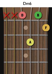 chord-dm6